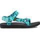 Teva W's Original Universal Shoes Mashup Teal
